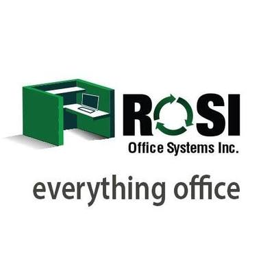 Rosi Office Systems in River Oaks - Houston, TX 77046 Furniture