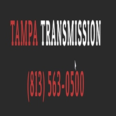 Tampa Transmission in Tampa, FL 33624 Automotive Transmission Repair