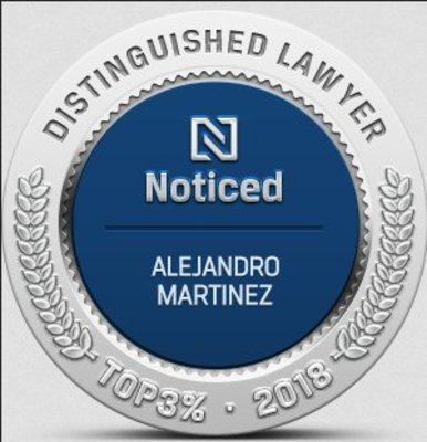 Law Office of Alejandro Martinez, PLLC in Downtown - Austin, TX 78701 Attorneys Criminal Law