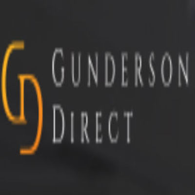 GUNDERSON DIRECT, INC. in Hayward, CA 94541 Marketing Services