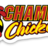 Champs Chicken in New Town, ND 58763 American Restaurants