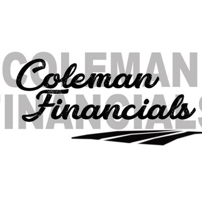 Coleman Financials LLC in East Memphis-Colonial-Yorkshire - Memphis, TN 38137 Credit & Debt Counseling Services