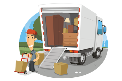 GM Moving & Delivery CO in Galleria-Uptown - Houston, TX 77057 Building & House Moving & Erecting Contractors