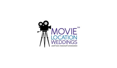 Movie Location Weddings in Business District - Irvine, CA Marriage Officiant