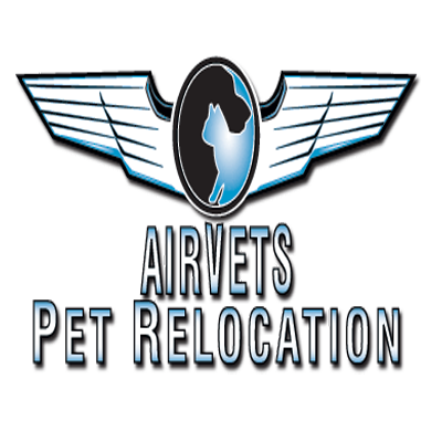AirVets Pet Relocation in Dallas, TX Pet Transportation Service