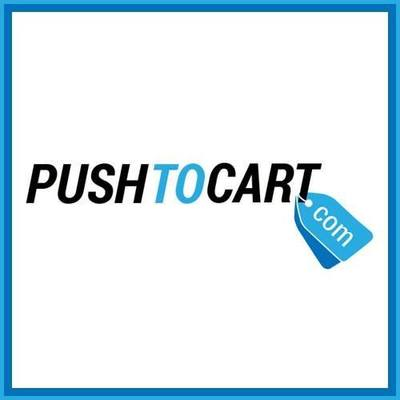 Push to Cart in The Waterfront - Jersey City, NJ Advertising Marketing Agencies & Counselors
