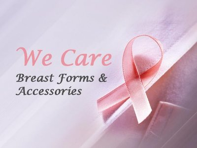 We Care Breast Forms in Beverly, MA Health and Medical Centers