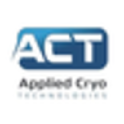 Applied Cryo Technologies in Southeast - Houston, TX 77075 Industrial Equipment & Supplies Filters