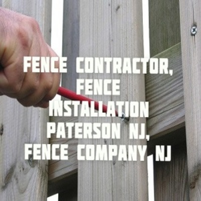 Paterson Fence Installation Co in Paterson, NJ 07505 Fence Contractors