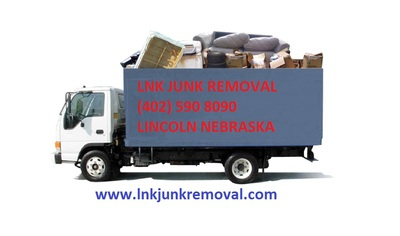 LNK Junk Removal in North Bottoms - Lincoln, NE 68508 Junk Dealers