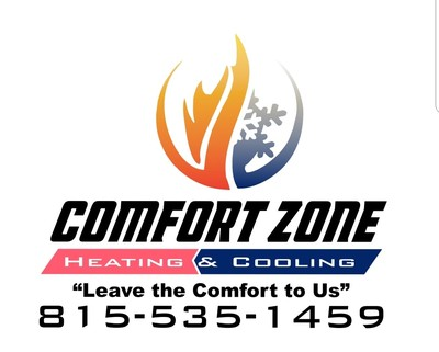 Comfort Zone Heating & Cooling in Rock Falls, IL Air Conditioning & Heating Repair
