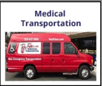Ray Fisher Pharmacy in Bullard - Fresno, CA 93710 Medical Supplies & Equipment