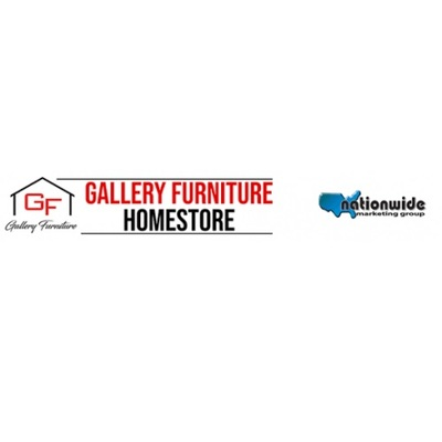 Gallery Furniture Homestore in Wellswood - Tampa, FL 33614 Furniture Store