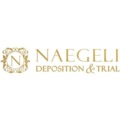 NAEGELI DEPOSITION AND TRIAL in Downtown - Sacramento, CA 95814 Court Reporting and Stenotype Services