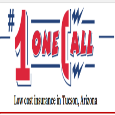 One Call Insurance in Dietz - Tucson, AZ 85730 Insurance Agencies and Brokerages