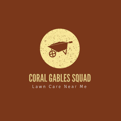 Lawn Care Near Me Coral Gables Squad in Coral Gables, FL 33134 Lawn & Garden Services