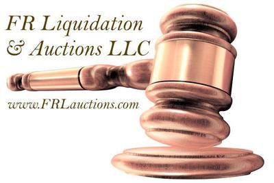 FR Liquidation & Auctions Inc. in Eagle Ford - Dallas, TX Internet & Online Auctions