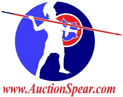 Auction Spear in Eagle Ford - Dallas, TX Internet & Online Auctions