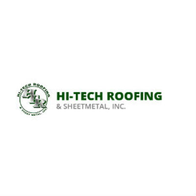 HI-Tech Roofing & Sheet Metal in Lake Worth, FL Roofing & Siding Materials