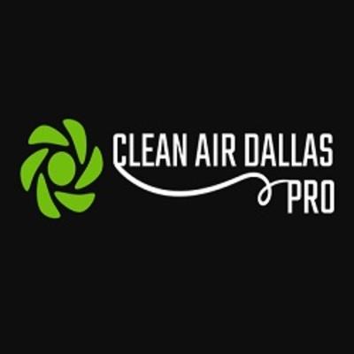 Clean Air Dallas Pro in Oak Lawn - Dallas, TX 75204 Air Duct Cleaning