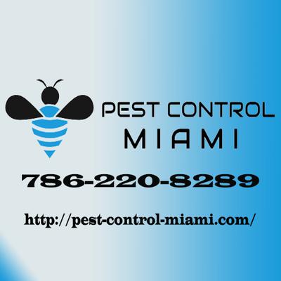 Expert Pest Control Miami in Little Havana - Miami, FL 33128 Pest Control Services
