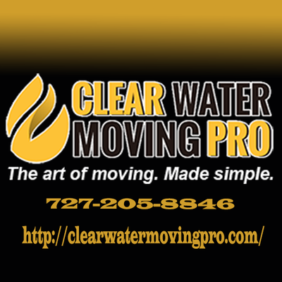 Clear Water Moving Pro in Clearwater, FL 33755 Moving Services