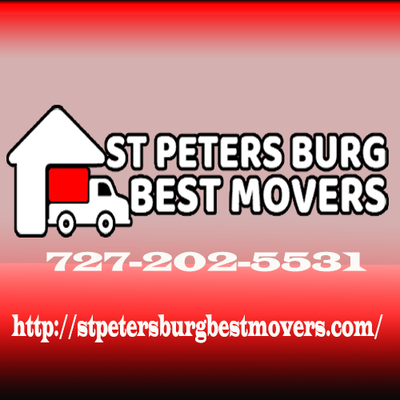 St Petersburg Best Movers in Saint Petersburg, FL 33701 Building & House Moving & Raising Contractors