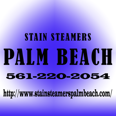 Stain Steamers Palm Beach in Water Catchment Area - West Palm Beach, FL 33412 Carpet & Furniture Stain Protection