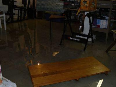 Rancho Bernardo Flood Restoration in Rancho Bernadino - San Diego, CA Fire & Water Damage Restoration