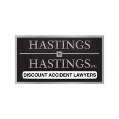 Hastings & Hastings PC - Mesa in Southwest - Mesa, AZ 85210 Attorneys Personal Injury Law