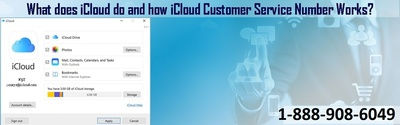 Icloud  Customer Service Phone Number  +1-888-908-6049  in Campbell, CA Computer Technical Support