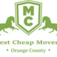 BEST CHEAP MOVERS ORANGE COUNTY in Huntington Beach, CA
