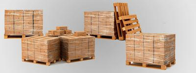 Packing Service, Inc. in Fort Lauderdale, FL Wooden Boxes