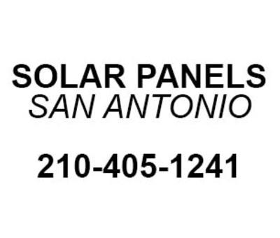 San Antonio Solar Panels in San Antonio, TX 78006 Solar Energy Contractors