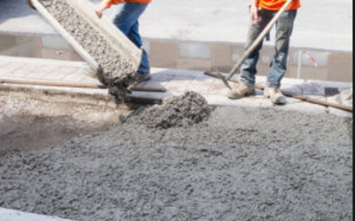 Hills Driveway Builder & Concrete Work in Hollywood - Los Angeles, CA Concrete Contractors