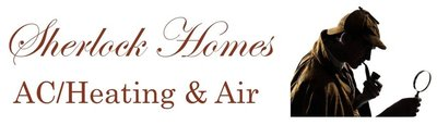 Sherlock Homes AC/Heating and Air in San Antonio, TX 78221 Electrical and Electronic Repair Shops, Nec