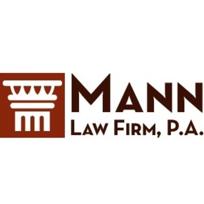 Mann Law Firm, P.A. in Greenville, SC 29601 Offices of Lawyers