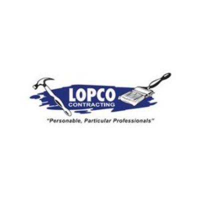 LOPCO in Johnston, RI Painting Contractors