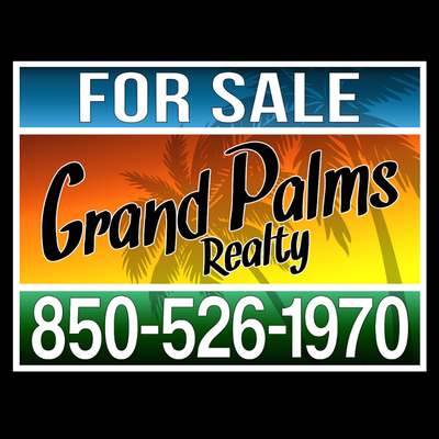 Grand Palms Realty in Alford, FL Real Estate