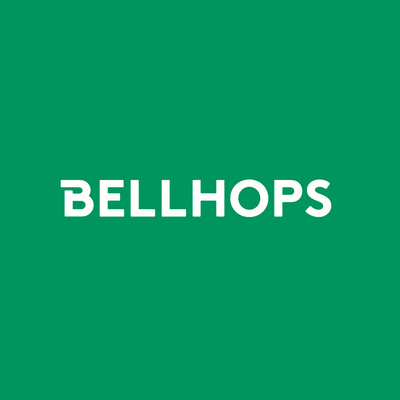 Bellhops Moving - Cleveland in Ohio City-West Side - Cleveland, OH 44113 Moving Equipment & Supplies Rental
