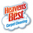 Heaven's Best Carpet Cleaning Abilene TX in Abilene, TX 79602 Carpet Rug & Upholstery Cleaners