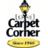 Carpet Corner in Olathe, KS 66062 Flooring Contractors