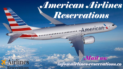 American Airlines Reservations Number For Booking Flights Tickets in Laveen, AZ Airline Services