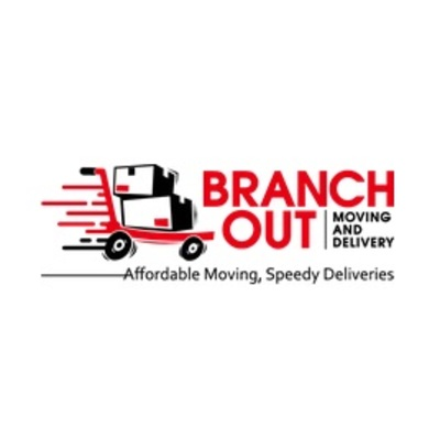Branch Out Moving and Delivery in Southeast - Raleigh, NC Building & House Moving & Erecting Contractors