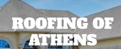 Roofing Of Athens in Athens, GA 30606 Roofing Contractors
