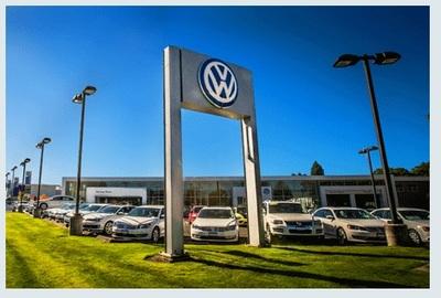 Herzog-Meier Group VW in Central Beaverton - Beaverton, OR 97005 New Car Dealers