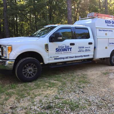 Circuit Shack Security & Wiring, Inc. in Sicklerville, NJ Alarm Systems