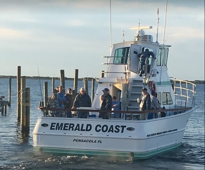 Aqua Venture Charters/Emerald Coast in Pensacola, FL 32507 Fishing Bait