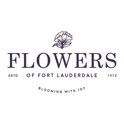 Flowers of Fort Lauderdale in Coral Shores - Fort Lauderdale, FL 33306 Florists