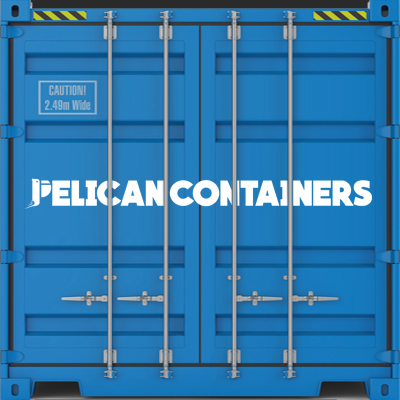 Pelican Containers in Bay Harbor Islands, FL Cargo Containers